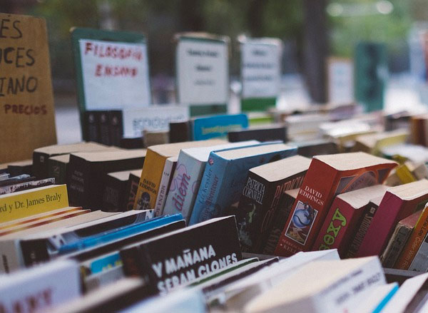Buying DIY books - How to Learn Crafts